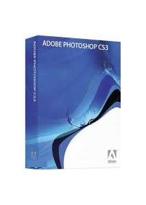 Adobe Photoshop CS3 - Pc