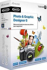 Magix Xtreme Photo & Graphic Designer 5