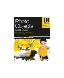 Photo objects volume 1