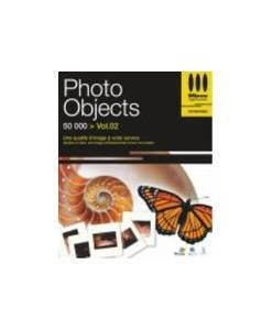 Photo objects volume 2