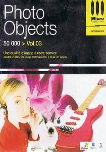 Photo objects volume 3