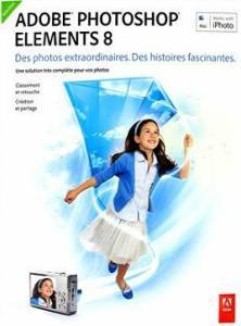 Photoshop Elements 8 Version MAC