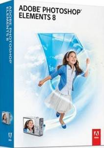 Photoshop Elements 8 Version PC